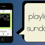 Playlist Sunday: Sleepy-Time Songs