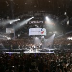 KCON 2014 Day 2: M! Countdown 2 Nights in L.A.