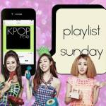 Playlist Sunday: Tribute to Ladies' Code
