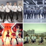 6 Best K-Pop School Uniform Concept Music Videos