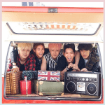 Review: B1A4's Road Trip Tour in San Francisco