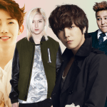 4 Male K-Pop Idols Who Defy Gender Roles