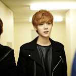 Let's Discuss: EXO Luhan & Departure Rumors