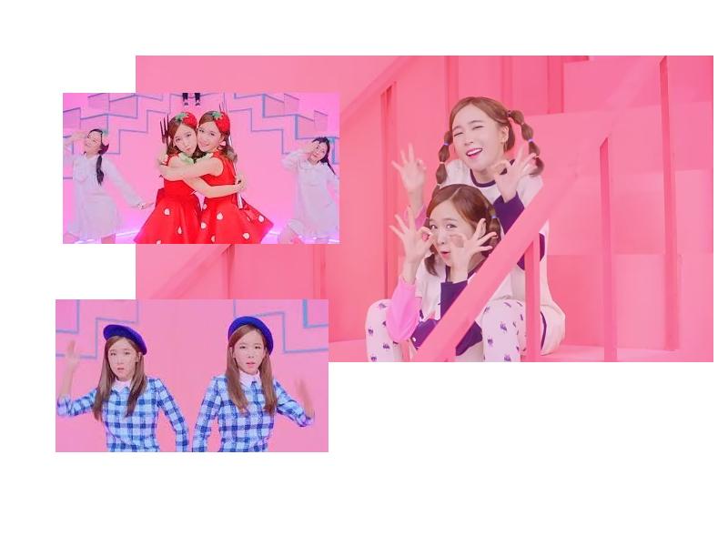 Strawberry Milk Best Music Video Fashion October