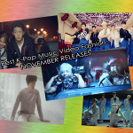 Best K-Pop Music Video Fashion: November Releases