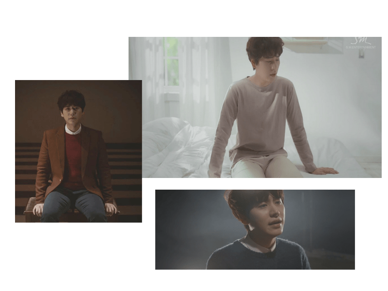 Kyuhyun Best Music Video Fashion