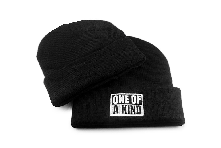A Fan Of YG Entertainment Will Recognize The Logo Almost Immediately This Is Just One Beanie That K Pop Die Happiness To Receive