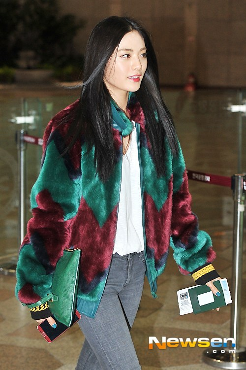 NaNa Airport Fashion