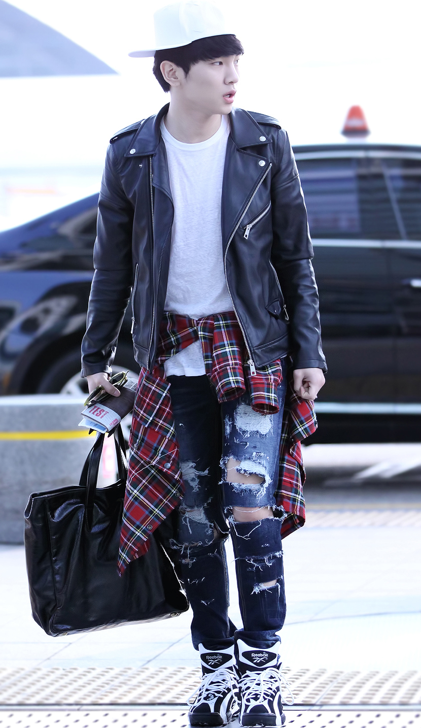 Key Airport Fashion