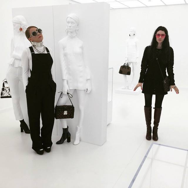 CL and Grimes
