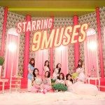 When K-Pop Lineups Change – 9 Muses