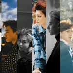 EXO's 'Exodus' Teasers Herald The Group's Rebirth