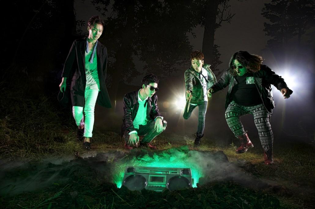 Rock 'N' Roll Radio Speaks to KultScene