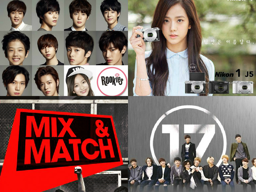 4 ways to promote kpop trainee