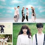 7 Uniquely Shot K-Pop Music Videos