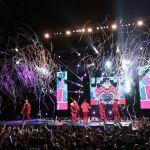 KCON 2015 NY's M! Countdown Concert Recap