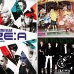 Best Of The K-Pop B Tracks Pt. 4