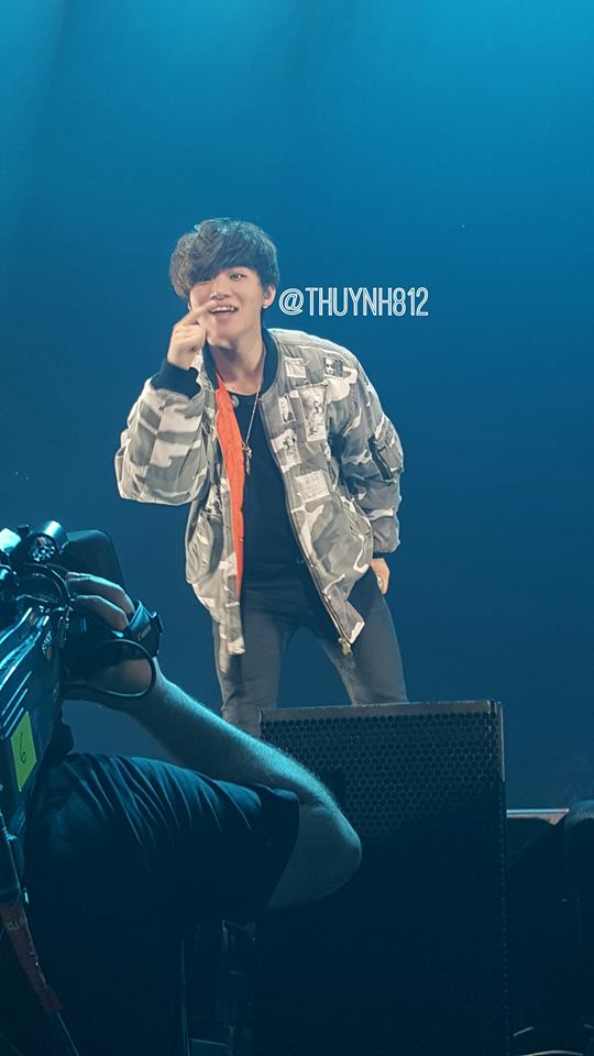 BIGBANG, Daesung, MADE Tour