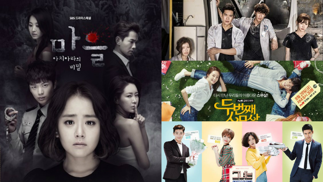 4 Dramas That Should Be On Your 'To Watch' List