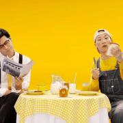dynamic duo choiza review song music video mv