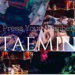 Taemin 'Press Your Number' Music Video & Song Review