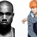 Kanye West, G-Dragon, & Fashion Week