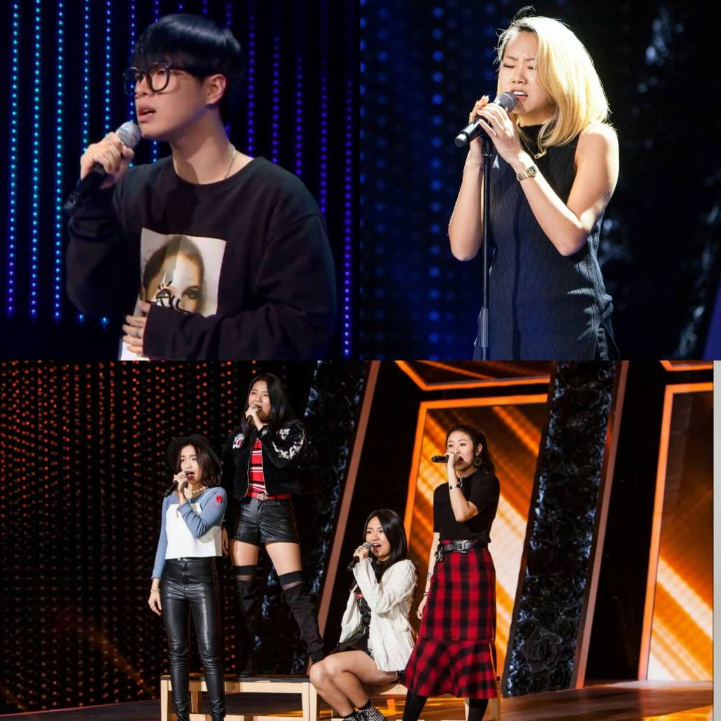 kpop star korean television season 5