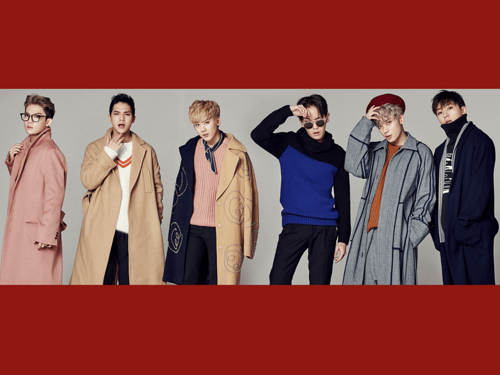 teen top kpop korean us tour 2016