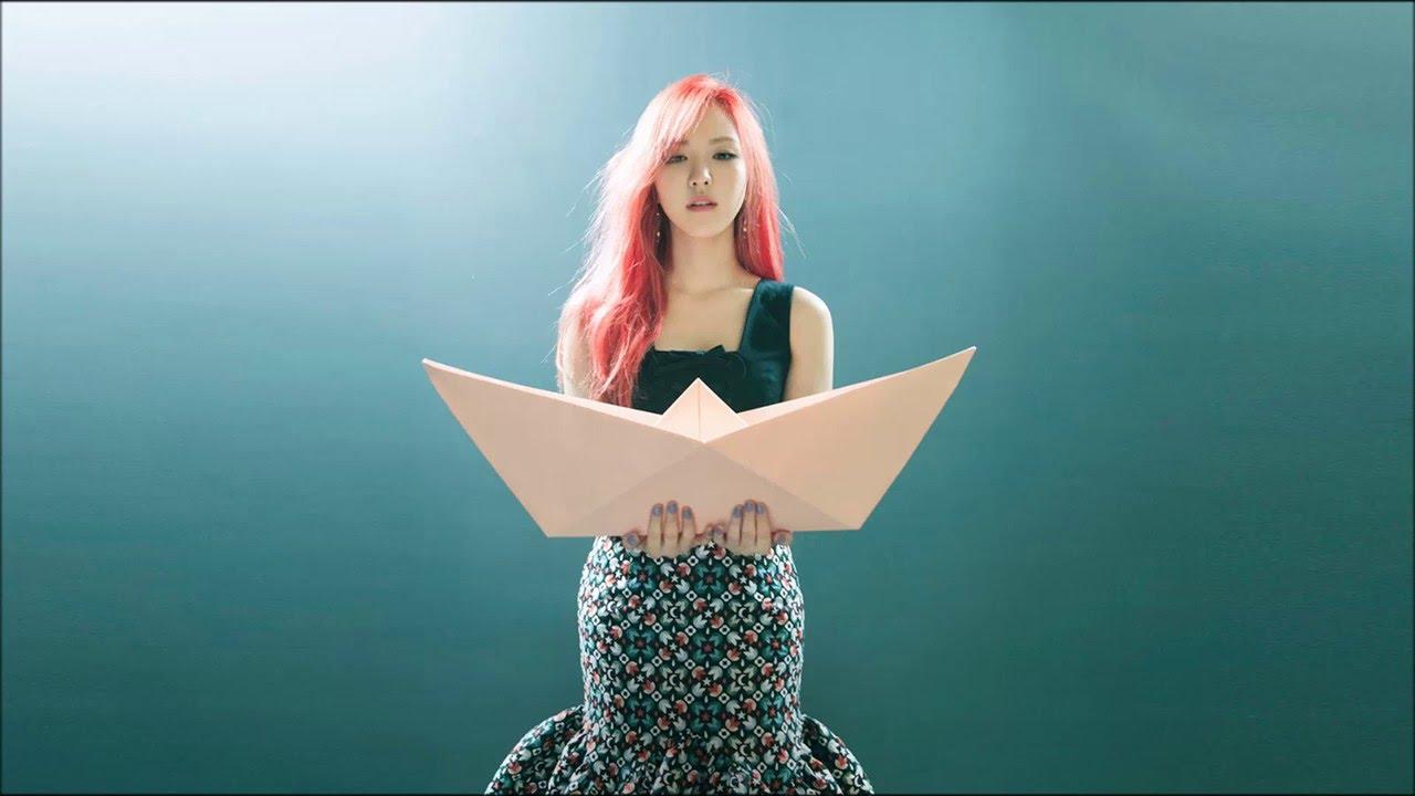 Sewol Wendy Red Velvet