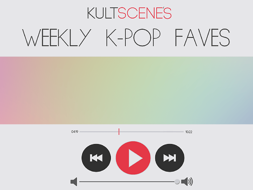 kpop playlist kpop favorites