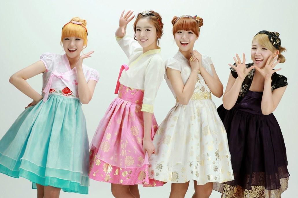 modern handbook secret kpop idols korean