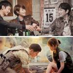 Why 'Signal' Beat 'Descendants of the Sun' For Best Drama