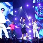 KCON 2016 LA's M! Countdown Day 1 Concert Recap
