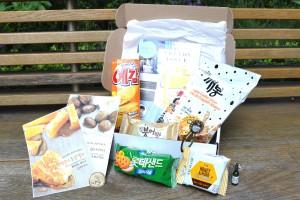 Inspire Me Korea Box KultScene Gift Guide