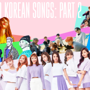 best kpop songs 2016 korean top