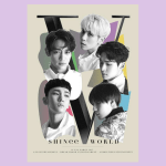 10 SHINee B-sides to know before 'SHINee World V in USA'