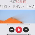 Weekly K-Pop Faves Mar 13-19