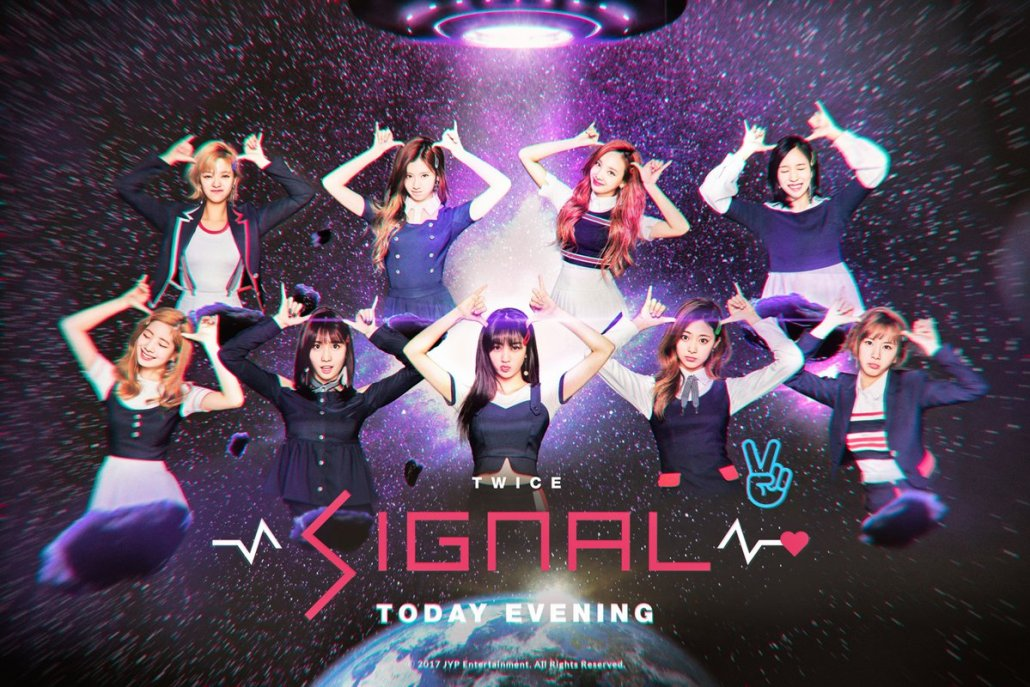 k-pop kpop sonic identity girl groups twice signal picture pics pictures photo photos