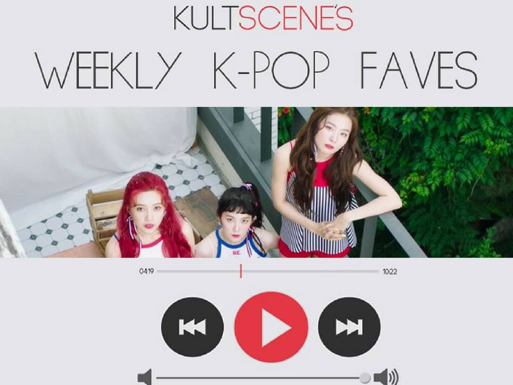 kpop playlist Archives - KultScene