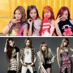 BlackPink & 2NE1: Unexpectedly Different