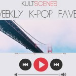 Weekly Kpop Faves Sept 25- Oct. 1