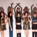 Red Velvet's 'Peek-A-Boo' song & music video review