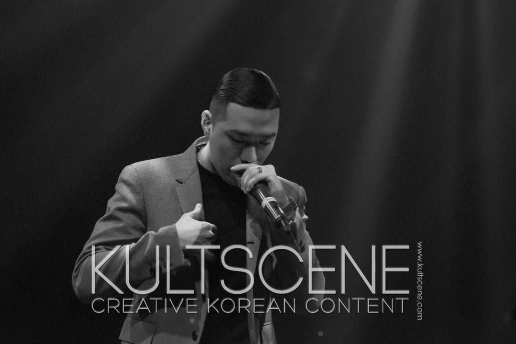 bewhy korean rap los angeles la the blind star tour