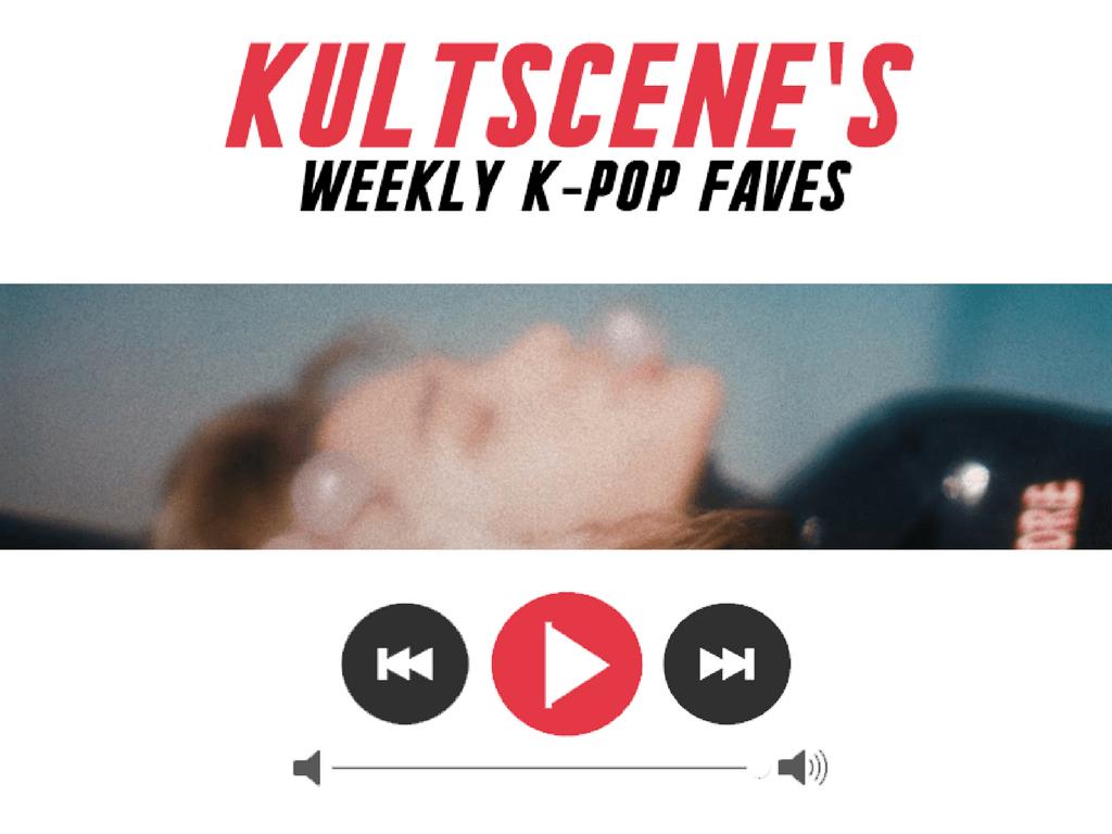 kpop playlist Archives - KultScene