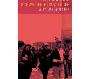 Howard Zinn: Autobiografie