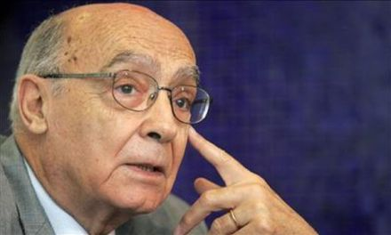 José Saramago ist tot