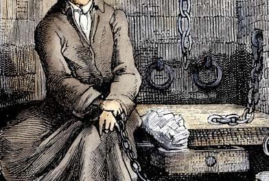 Das ignorierte Gedenkjahr – Zum 200. Todestag vom Marquis de Sade