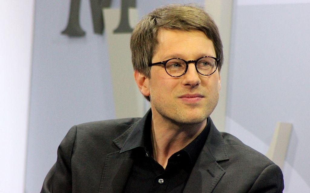 Jan Wagner hat sich den Büchner-Preis verdient