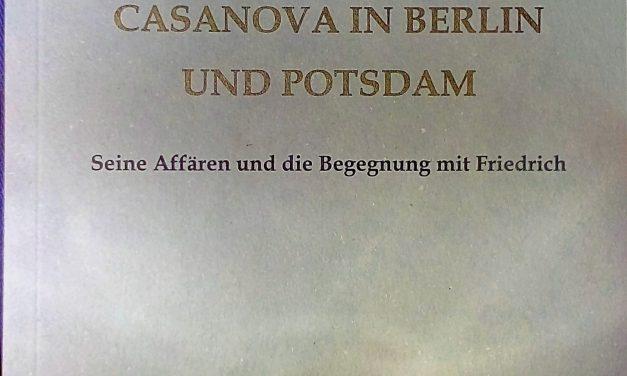 Casanova bei den Preußen