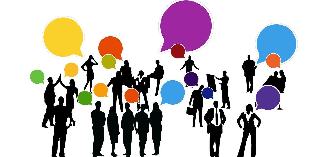 Sprachenvielfalt, Sprache und Denken, Sprachreinigung